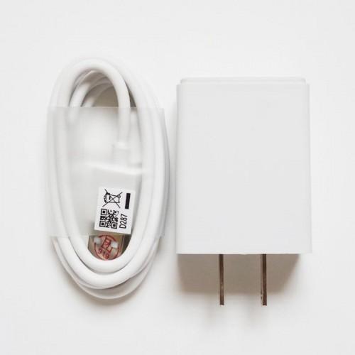 Bộ Sạc Oppo Zin Chuẩn 2A Micro
